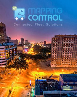 Mapping Control continues its expansion in Africa!