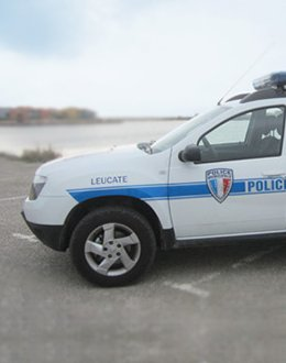 Leucate municipality equips its police force with a Mapping Control vehicle tracking system