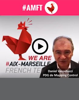 Interview de Daniel Vassallucci Pass French 2017